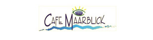 Logo Cafe Maarblick
