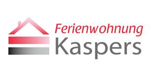 Logo Ferienwohnung Kaspers
