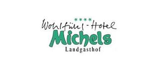 Logo 4 Sterne Wohlfühl Hotel Michels