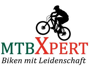Logo MTB Expert