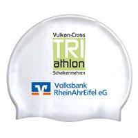 Bild VULKAN-Cross-Triathlon Badekappe 2013