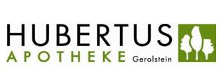 Logo Hubertus Apotheke Gerolstein